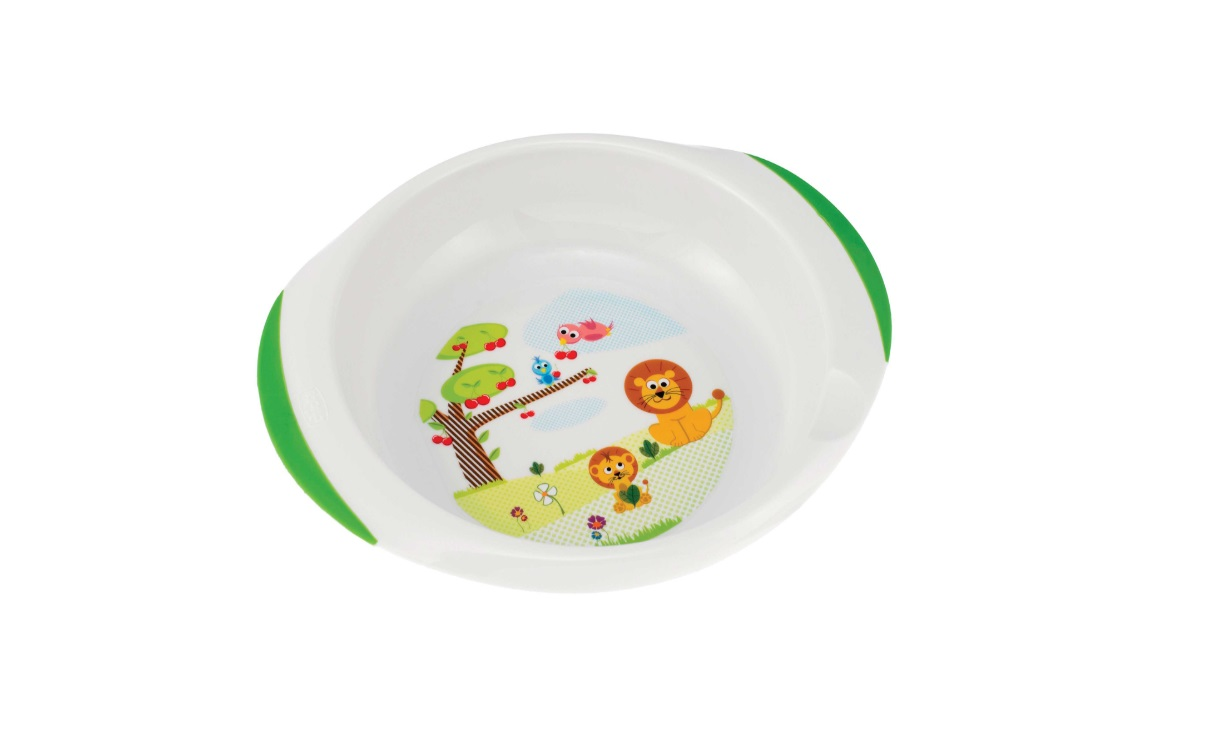 Set piatti Easy Meal Chicco