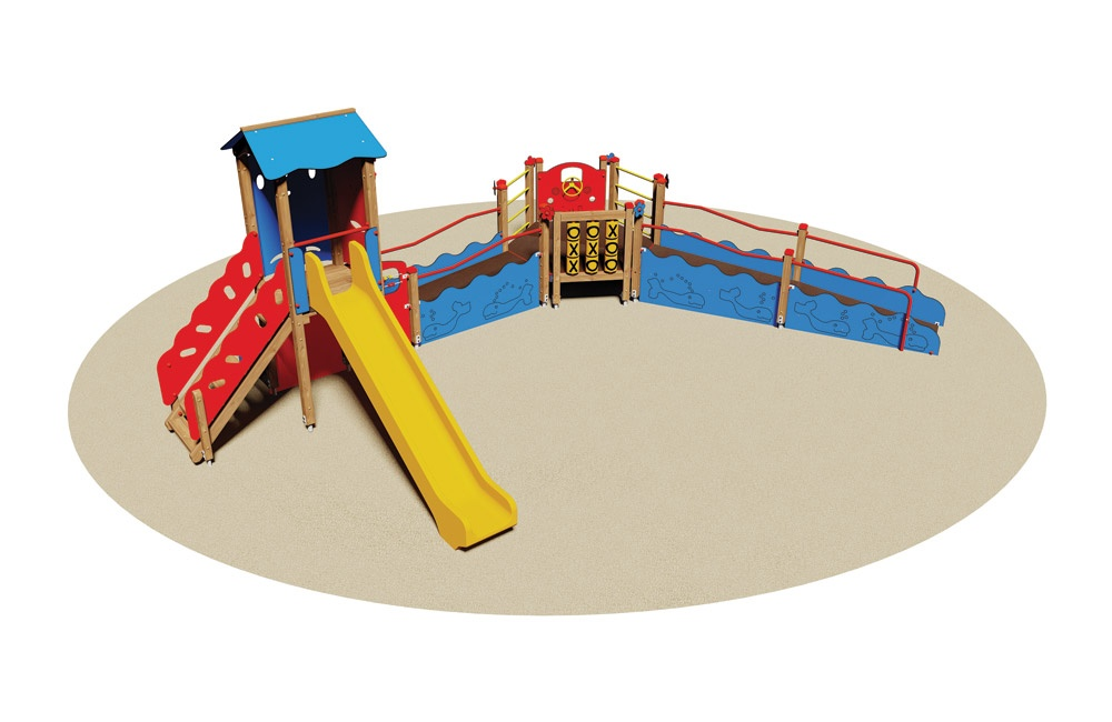 Villaggio Play Center