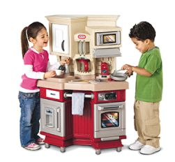 Cucina super chef Little Tikes